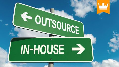 In-house tech teams vs. outsourcing Which is better