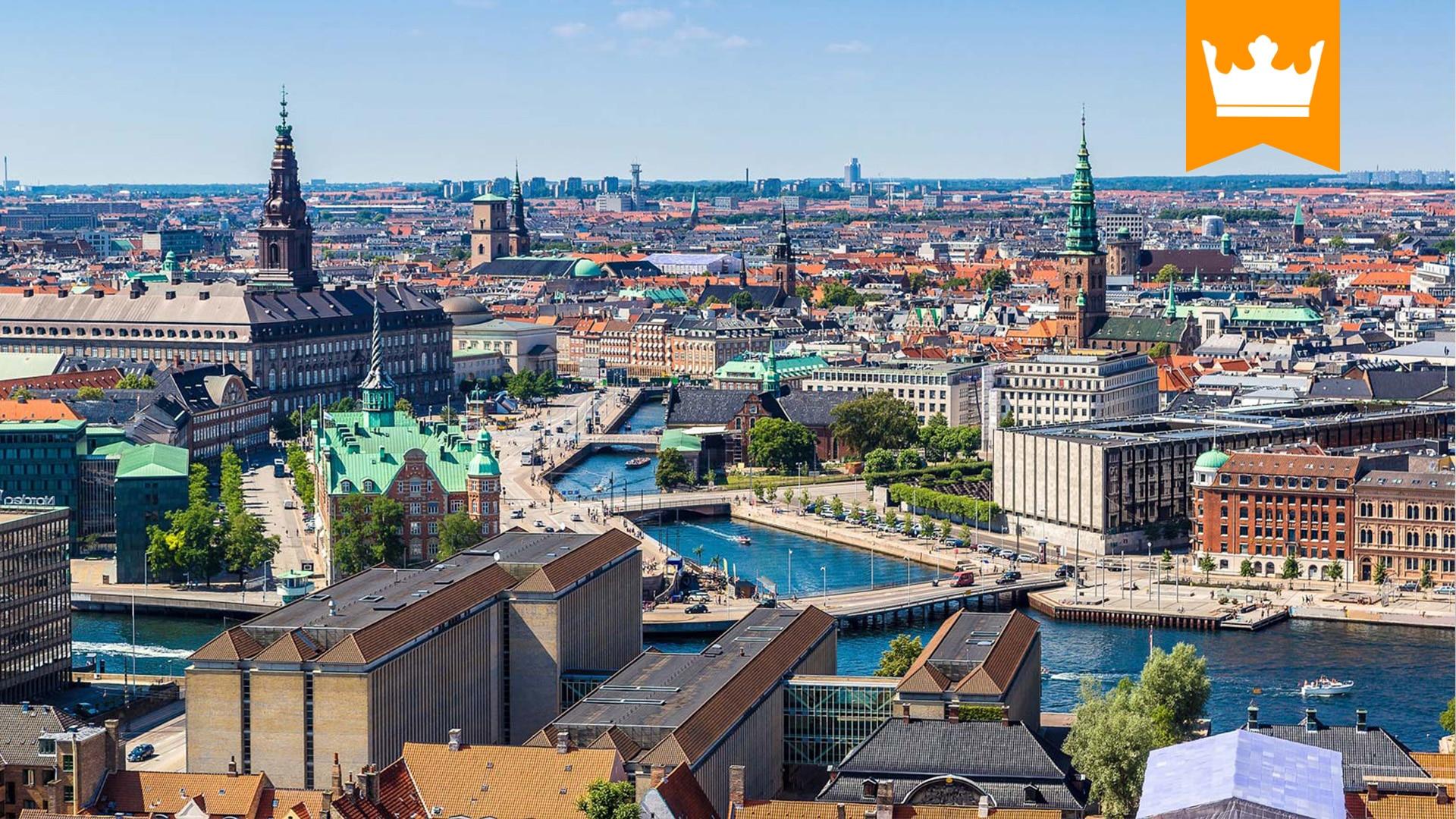 Development Team In Denmark
